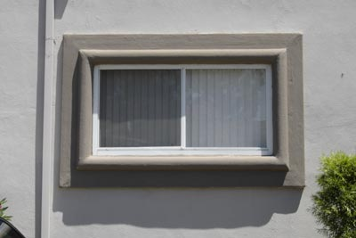 Exterior Stucco Trim stucco - stucco trim foam trim | free shipping | e-z do it